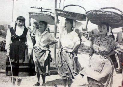Santurtziko eta Urdu�ako lehen sektoreko emakumeen topaketa egingo dute