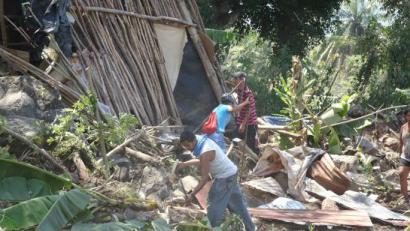 Beste indigena eta ekintzaile bat hil dute Hondurasen