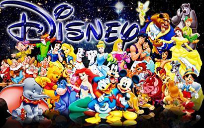 Ezberdintasun soziala Disneyren arabera: aberatsek arazoak dituzte, eta pobreak zoriontsu bizi dira