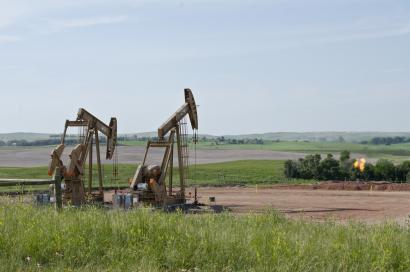 Frackinga debekatzeko eskatuko dio Espainiako Kongresuak Gobernuari