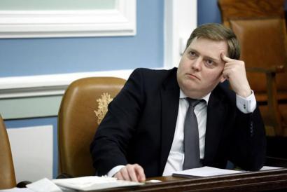 Islandiako lehen ministroak dimititu egin du �Panamako paperen� ondorioz