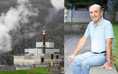Javier Ansorenak errausketaz hitz egingo du 12an Amasa-Villabonan