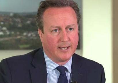 David Cameron ere harrapatu dute �Panamako paperek�