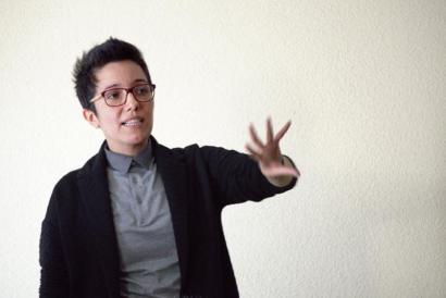 'Iraultza antiespezistak feminista izan behar du'