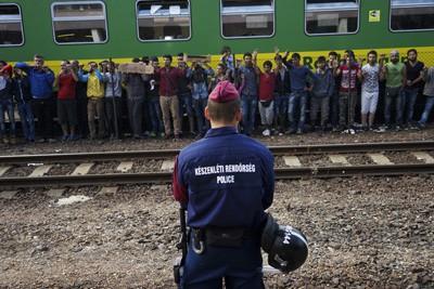 Errefuxiatuei buruzko jardunaldiak antolatu ditu Gasteiz Irekiak