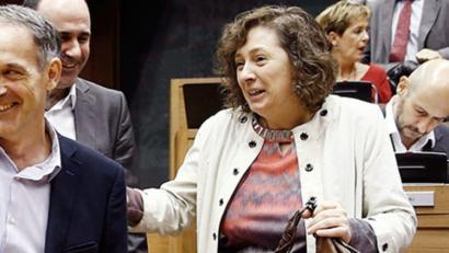 Nafarroako Gobernuak hondakinen prebentzioa jarri du helburu plan berrian