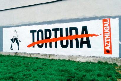 Burlatan atxilotutako zazpi lagunak libre utzi ditu Espainiako Poliziak