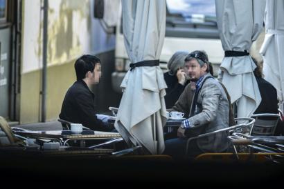 Honela infiltratzen da polizia Kataluniako gune autogestionatuetan