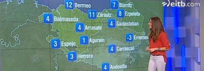 Nafarroan ETBren emisioa eteteko agindua eman du Espainiako Gobernuak