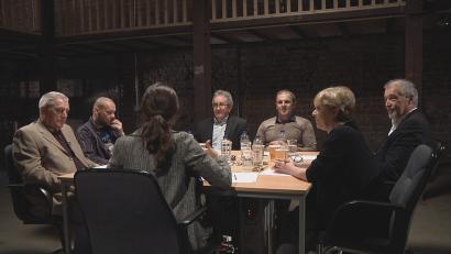 Euskal Herria In Dialogue, norbaitek espetxean amaituko luke