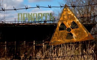 Energia nuklearrari boikota egiteko deia, Txernobylgo istripuaren 30. urteurrenean