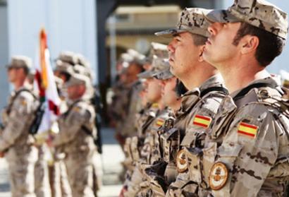 Militarrak EHUn, Ekialde Hurbileko gatazken inguruko ikastaroan