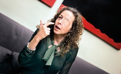 Fiskalak 2 urteko espetxe zigorra eskatu du polizientzat, Ester Quintanaren auzian