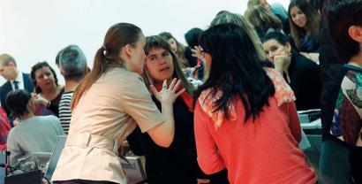 Bullyingari aurre egitea lortzen ari den metodo finlandiarra ezarriko dute 52 ikastolatan