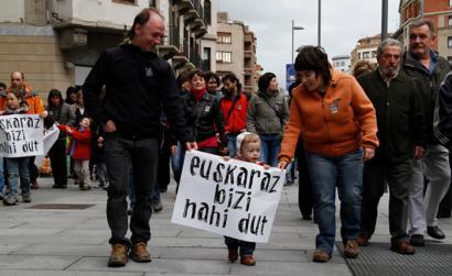 Baztango euskara plana bertan behera utzi du Nafarroako Auzitegi Nagusiak