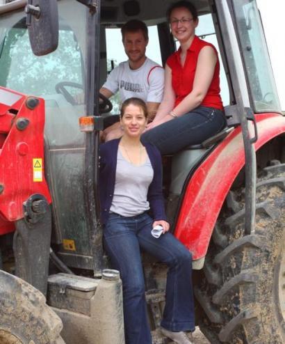 Jeunes Agriculteurs sindikatuaren laborantza eredua: deabrua ez baita lo