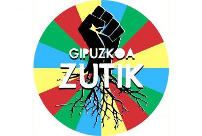 Gipuzkoa Zutik-en egitaraua egunez egun