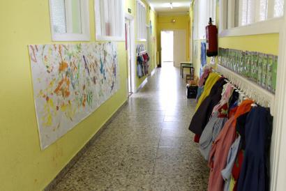 Hezkuntzaren jarrera gogor kritikatu du Eskola publikoaren aldeko plataformak