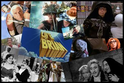 """""""Umore absurdoa"""" kultuzko genero bilakatu duten 25 filmak"""
