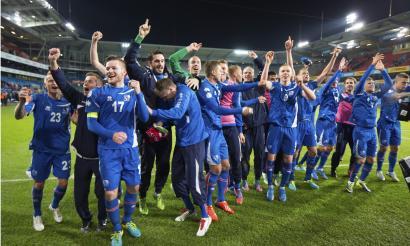 Islandiako futbolaren arrakasta: inbertsioak eta formazioa gako
