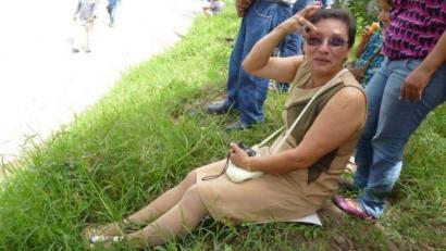 Ekintzaile ekologisten erailketek ez dute etenik Hondurasen