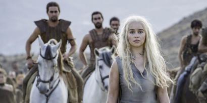 Urriaren 26an hasiko dira 'Game of Thrones' Zumaian grabatzen