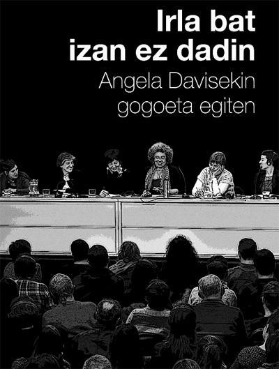 26 euskal emakumeren ekarpenak, Angela Davisen argitan