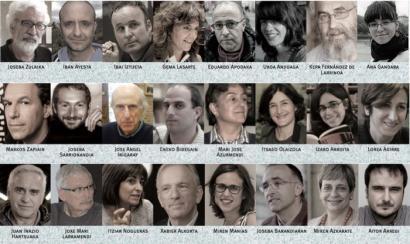Euskal Kulturgintzaren Transmisioa aditu tituluaren seigarren edizioa prest dute