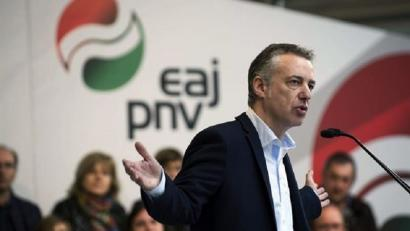 Urkulluren iritziz hirugarrenez hauteskundeak izango dira Espainiako Estatuan