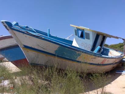 Kronika Lampedusatik: zure begiekin ikustea oso desberdina da
