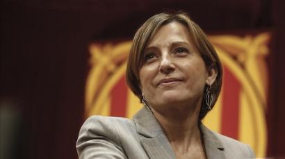 Kataluniarekiko frenoa jarri du Espainiako Konstituzio Auzitegiak