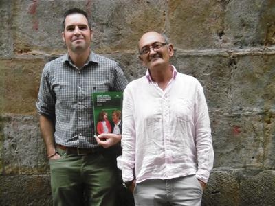 Uribe Kosta, Txorierri eta Mungialdeko hizkerak liburuan