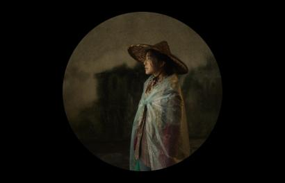 'Wo Bu Shi Pan Jinlian': Kafkak Txina ezagutu zuenekoa