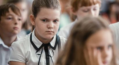 'Plac Zabaw': Gaztetxo psikopatak