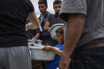 EB-Turkia hitzarmenaren biktimak sei hilabeteren ondoren