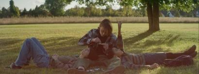 'As you are': Maitasuna grungearen garaietan