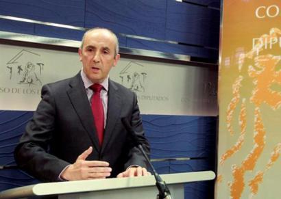 """""""Ez luke zentzurik Elkarrekin Podemos eta EH Bildurekin gobernua osatzeak"""""""