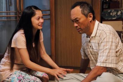 'Ikari': Hiltzaileez eta konfiantza faltaz