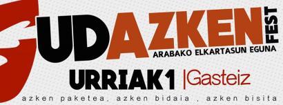 Gazteok ere UdazkenFest-era!