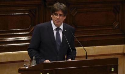 Katalunia: oraingoan benetan?