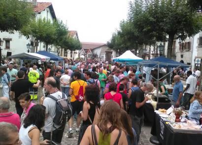 """""""Gure nekazaritza, zure elikadura?"""": Nafarroako EHNEk kongresua egingo du urriaren 1ean"""