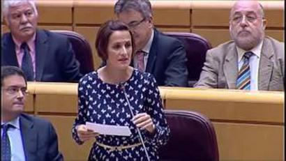 """""""Ez Rajoyri eta bai gobernu alternatibo bati"""""""