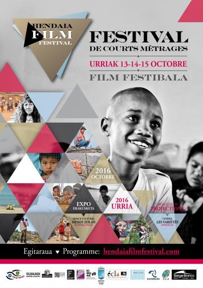 Hendaia Film Festivala abian da, 35 film labur eskainiko ditu