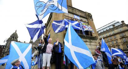 Bigarren erreferenduma egiteko lege-proiektua aurkeztuko du datorren astean Eskoziako Gobernuak