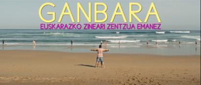 Urriaren 27an aurkeztuko dute Ganbara, euskarazko zinema bildu nahi duen proiektua