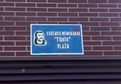 Algortako 'Txikia' enparantza izenez aldatuko du Getxoko Udalak