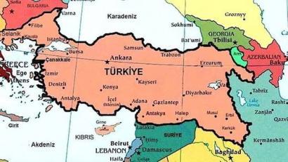 Mosul Turkiaren lurra dela aldarrikatuz, aliatuen arteko tirabirak piztu ditu Erdoganek