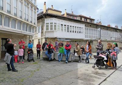 Eguesibar, Gasteiz, Deba eta Donostiako elkarteak gogoetan, euskaltzaleen etorkizuna irudikatzeko