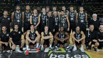 Aldundiak Bilbao Basketi emandako bost milioi euro itzultzeko eskatuko du Espainiako Kontu Auzitegiak