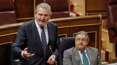 Errebalidak eteteko lege proposamena onartu du Espainiako Kongresuak